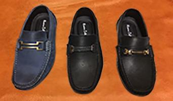تولیدی عمده کفش کالج