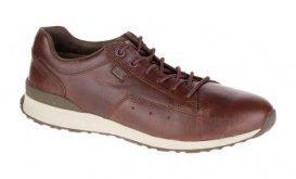 کفش چرم ایرانی