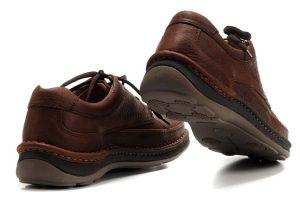 خصوصیات عمده انواع کفش چرم مارک دار