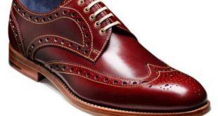 مرکز خرید عمده کفش های چرم مجلسی