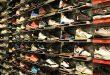 فروش عمده کفش در دبی