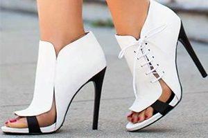 کفش زنانه سایز بزرگ مشهد
