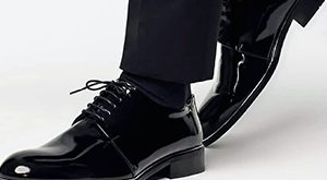 تولیدی کفش مجلسی مردانه