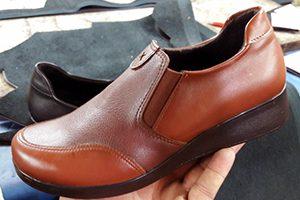 تولیدی کفش طبی تبریز
