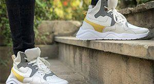 تولیدی کفش کتونی تبریز