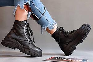 تولید کنندگان کفش در ایران