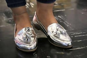 تولیدی کفش کالج زنانه تهران
