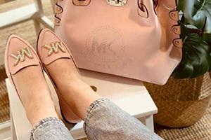 تولیدی کفش کالج زنانه تهران مدل شیک 2020