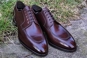 بهترین کفش دست دوز ایران