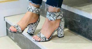 عمده فروشی کفش مجلسی زنانه