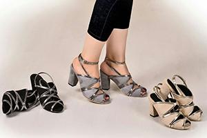تولیدی کفش مجلسی زنانه تهران