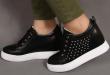 تولیدی کفش راحتی لژدار