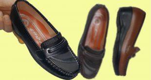 تولیدی کفش طبی زنانه