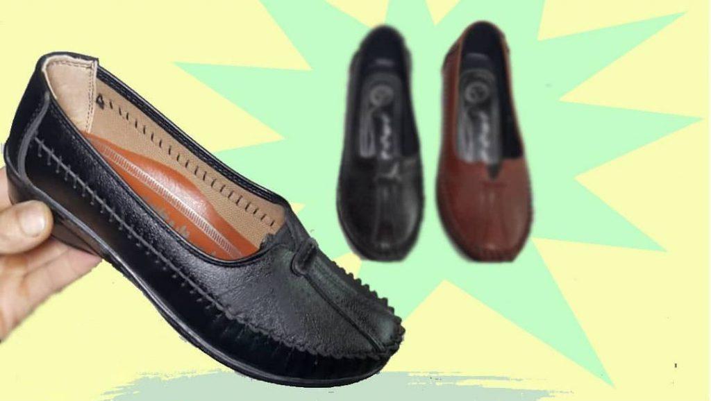 قیمت کفش طبی زنانه
