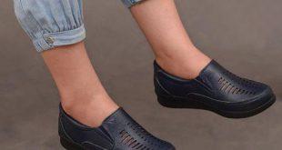 خرید عمده کفش طبی زنانه و دخترانه