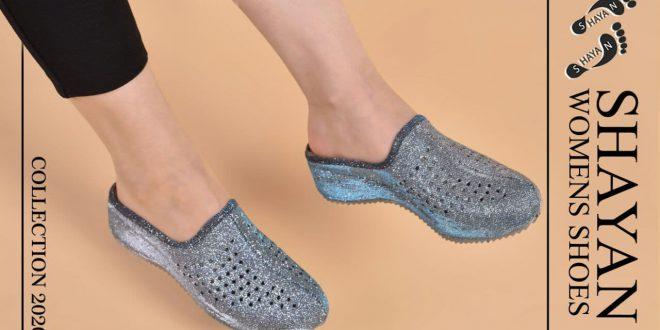 تولید پخش عمده کفش