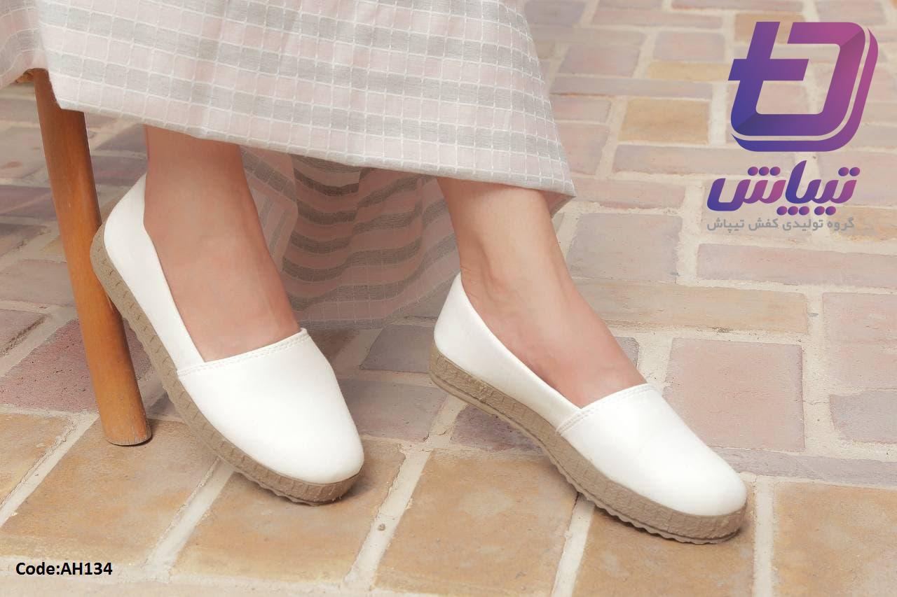 تولیدی کفش ارزان در مشهد