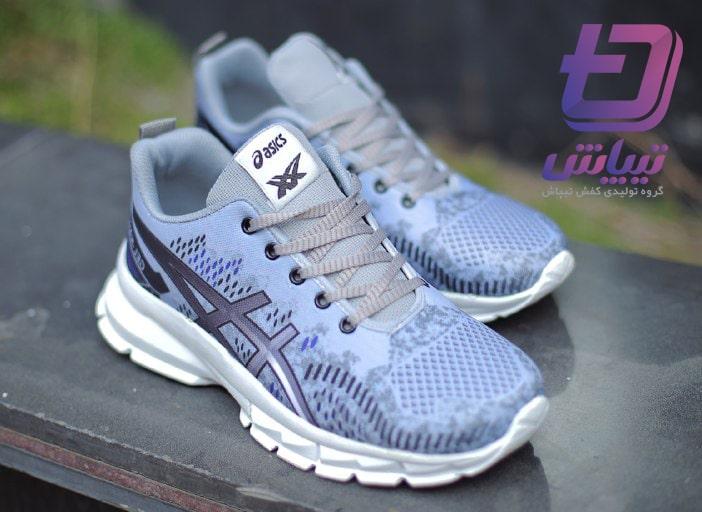 تولیدی کفش اسلامشهر